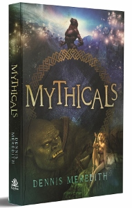 Mythicals cover
